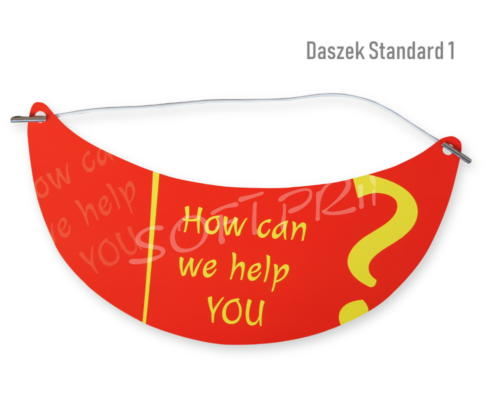 Daszek Standard 1