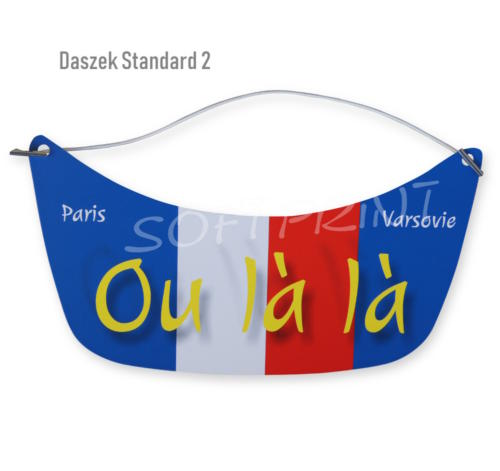 Daszek Standard 2